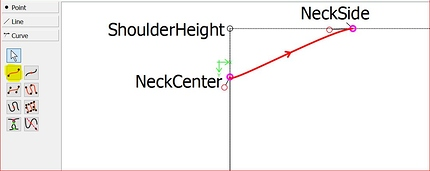 2-Create-Neck-curve