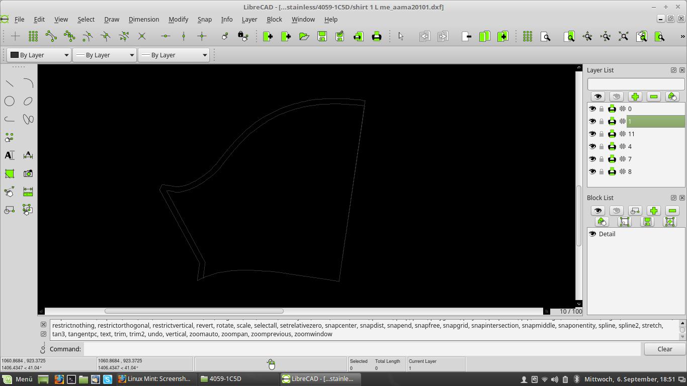 Screenshot sleeve aama20101dxf