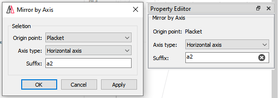 mirrorbyaxis